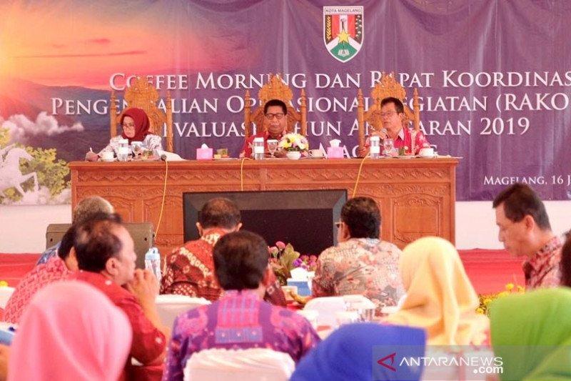 OPD Kota Magelang diminta sosialisasikan hak dan kewajiban THL