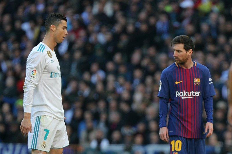 Messi anggap persaingan dengan Ronaldo kenangan abadi