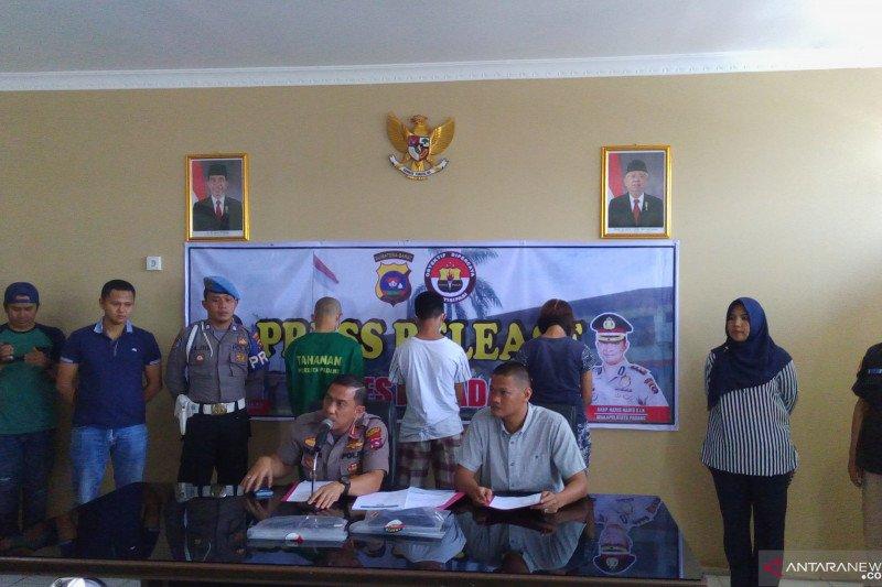 Astaga, dua anak bawah umur di Padang terlibat mucikari, seperti ini peran mereka