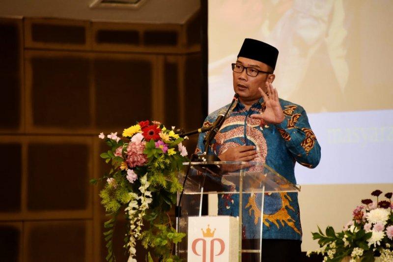 Ridwan Kamil tegaskan pemerintah telah berikan solusi terkait Wyata Guna