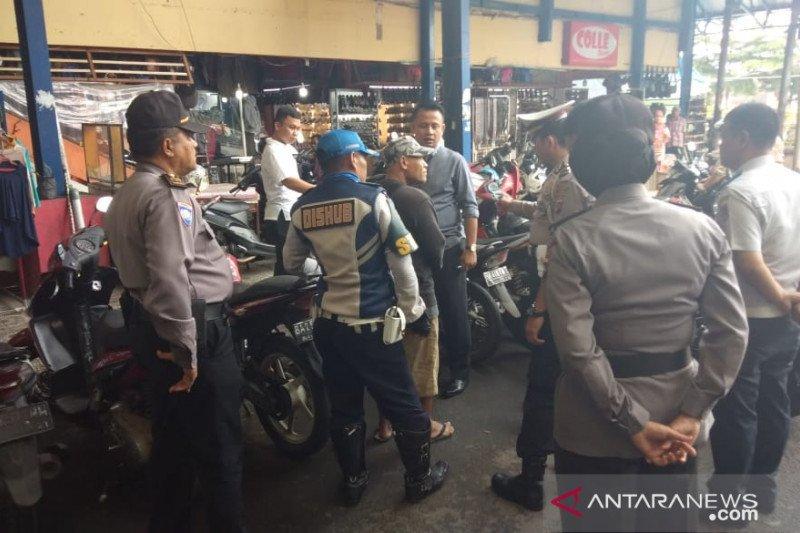 Tak terima karcis, masyarakat boleh tak bayar parkir di Payakumbuh