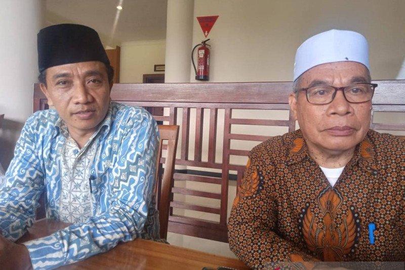 Pasangan Nuryasin-Mustakim membangun koalisi partai Pilkada Sumbawa Barat