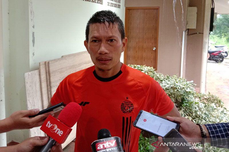 Ismed Sofyan optimistis tampil maksimal setelah operasi lutut