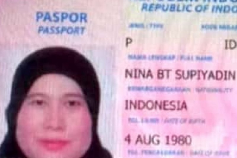 Jenazah TKW Sukabumi yang meninggal di Arab Saudi dipulangkan