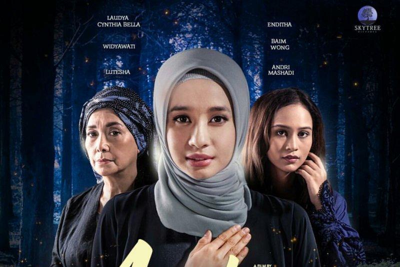 """Meski raih penghargaan APFF, Sutradara film """"Ambu"""" memendam rasa kecewa"""