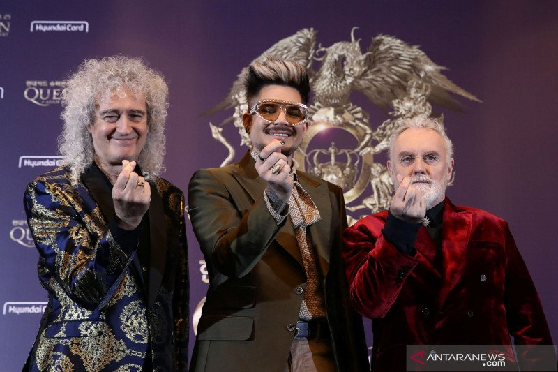 Kemarin, Queen batal konser hingga Jakarta Sneaker Day diundur