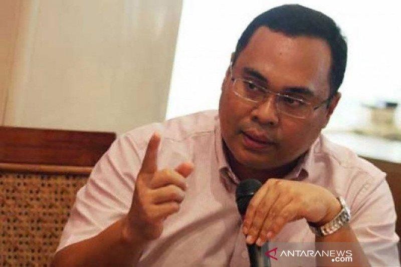 """Pemerintah perlu perkuat peran kapal """"coast guard"""" Indonesia di Natuna"""