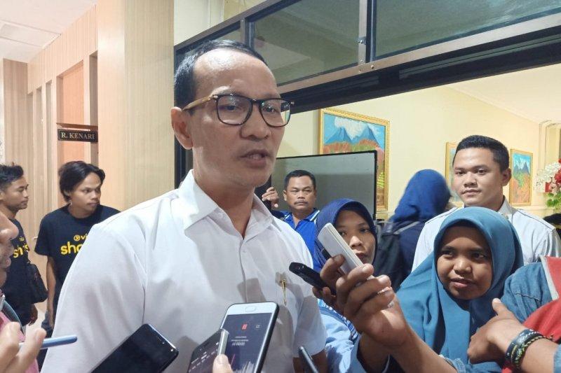 Wawali Mataram masih jajaki calon pendamping untuk pilkada