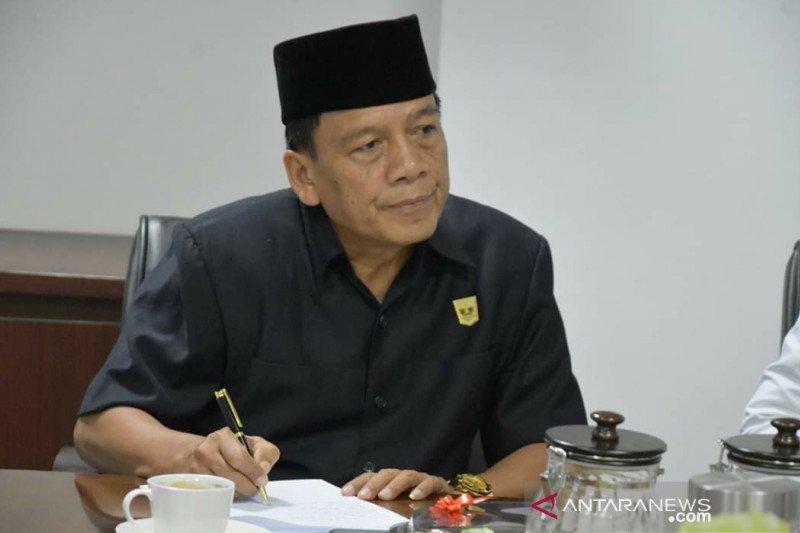 Wakil Ketua DPRD Sumbar soroti praktik prostitusi marak di Kota Padang