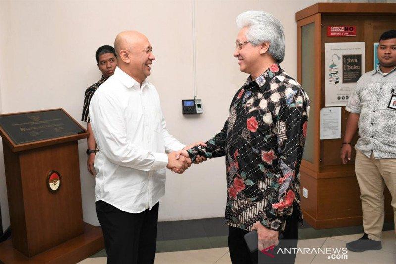 UNIDO tawarkan bantuan digitalisasi UMKM Indonesia