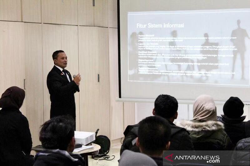 China beri beasiswa 3.000 mahasiswa Indonesia