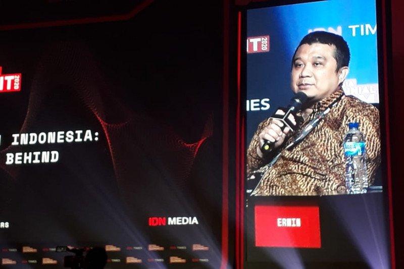 Erwin Aksa: Bisnis nikel sedang tren di kawasan Indonesia Timur