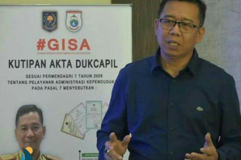 Kominfopers Sulawesi Barat luncurkan internet desa