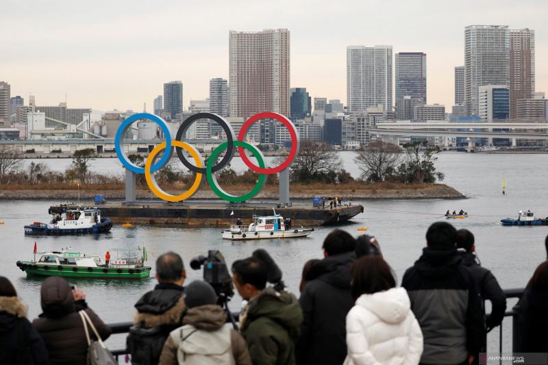 Fukushima memastikan pawai obor Olimpiade aman dari ancaman radiasi