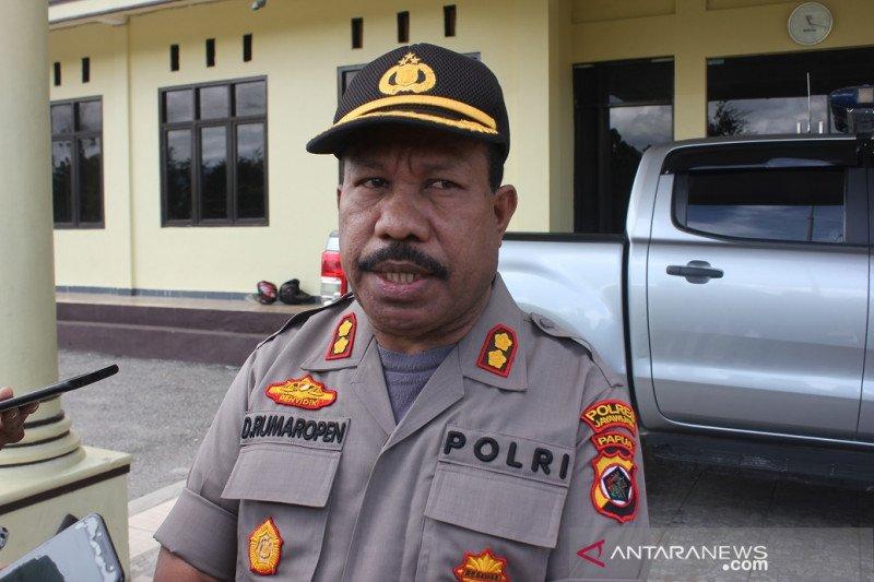 Polres Jayawijaya antisipasi demonstrasi mahasiswa