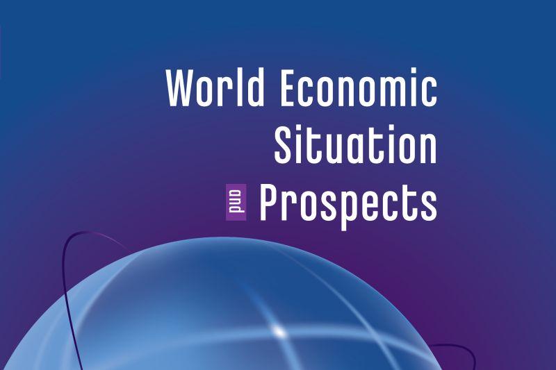 Ekonomi global tahun ini bisa tumbuh 2,5 persen