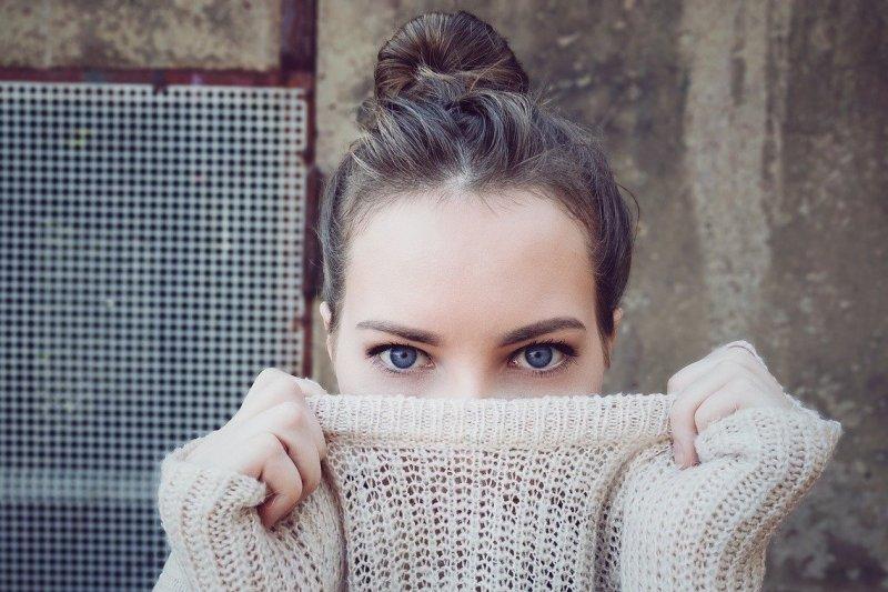 Seseorang kekurangan vitamin B12 bisa terdeteksi dari mata