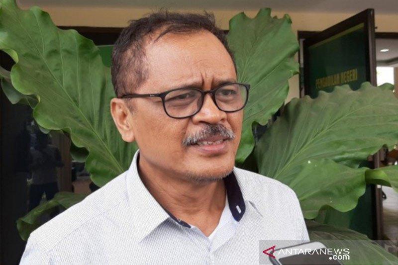 Kuasa hukum bantah Gubernur Kepri nonaktif alami stroke