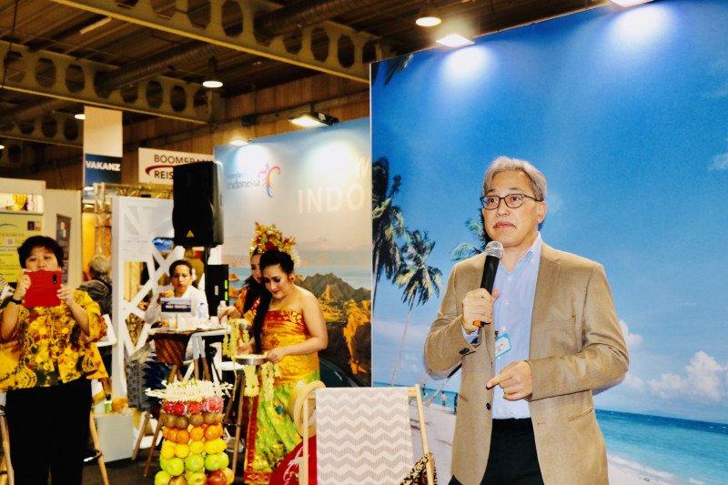 Indonesia jadi destinasi favorit liburan Masyarakat Luksemburg