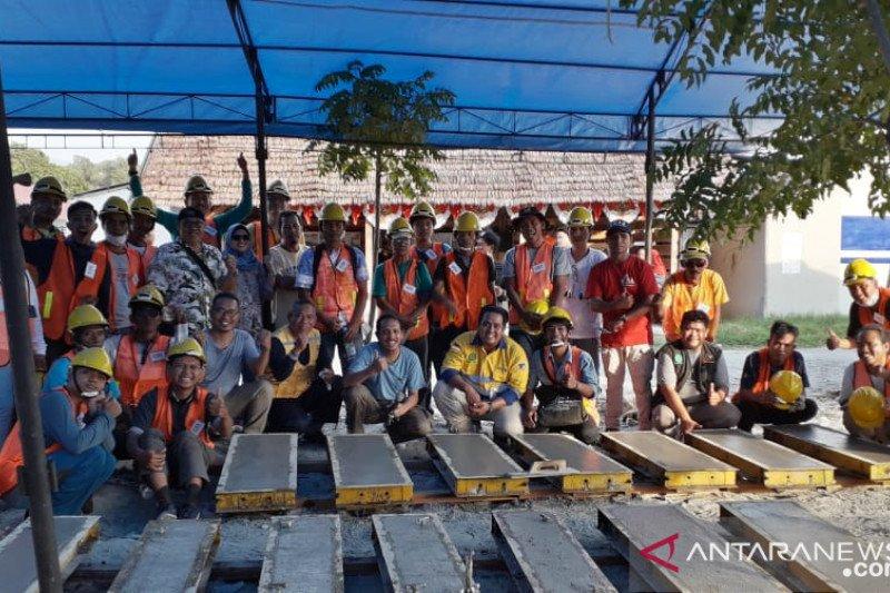 ARKOM bantu Pemkab Donggala  relokasi penyintas bencana secara mandiri