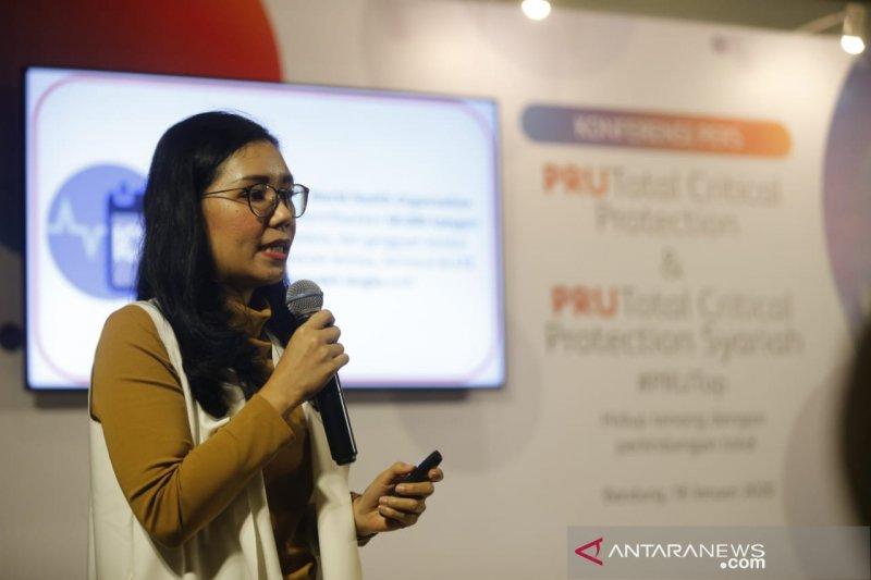 Pascamusibah banjir kasus penyakit leptospirosis di Jakarta meningkat