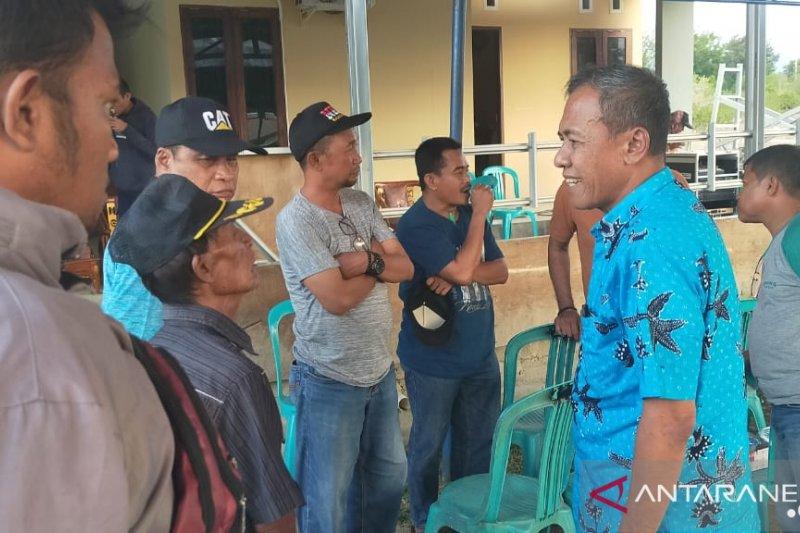 Wali Kota Palu temui warga menyampaikan Petobo tidak dihilangkan