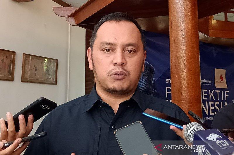Willy Aditya sarankan 'Sukhoi 35' ketimbang 'Typhoon Eurofighter'