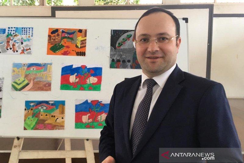Azerbaijan harap tingkatkan kesepakatan bilateral dengan Indonesia