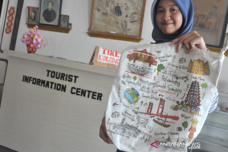 Pusat informasi wisata Kampung Kapitan
