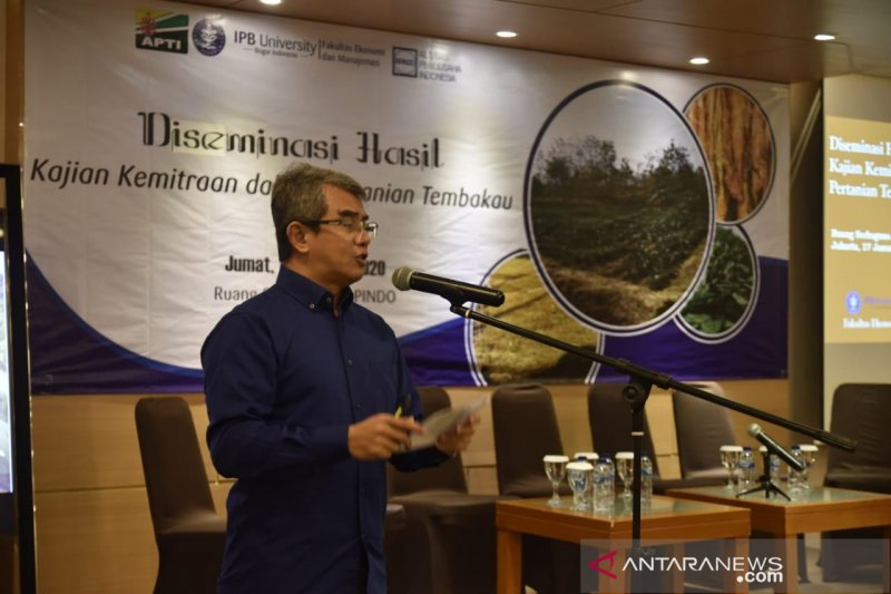 Apindo: Neraca komoditas harus dorong kemitraan industri dan pemasok