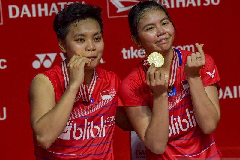 BWF apresiasi ajang Indonesia Masters yang berlangsung sukses