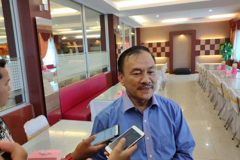 M Ishak ramaikan Pilkada Lampung Selatan