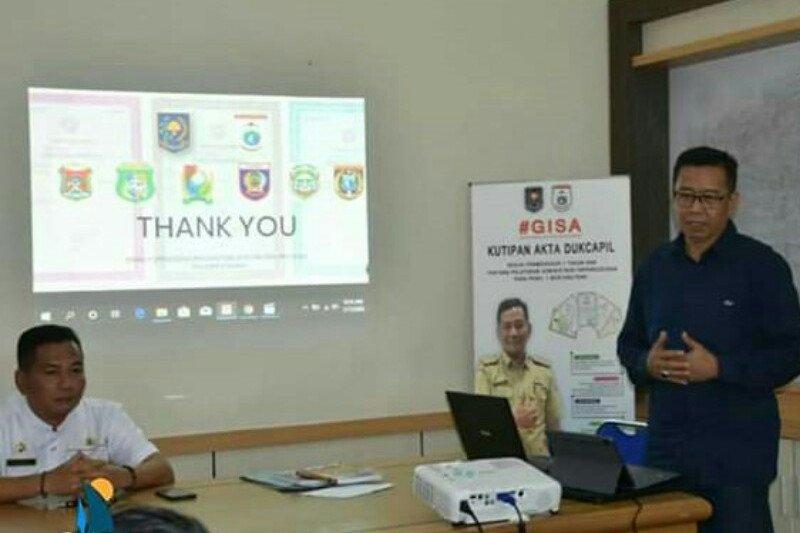 Pemprov Sulawesi Barat programkan GISA