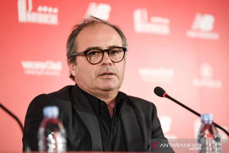 United segera tunjuk Luis Campos sebagai direktur sepak bola baru