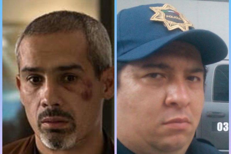 Dua aktor Meksiko tewas, jatuh dari jembatan
