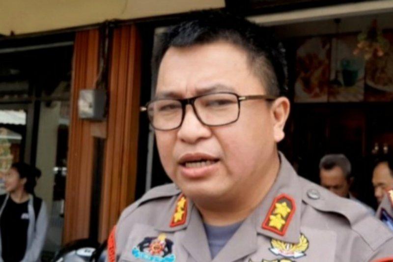 Polsek Sekayam tangkap tiga tersangka pengedar narkoba