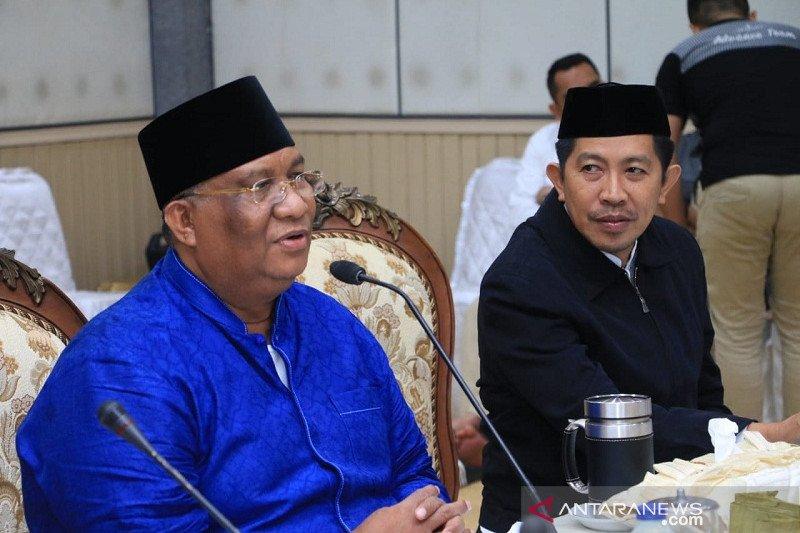 Gubernur Sultra akan terima penghargaan IKP di HPN Banjarmasin