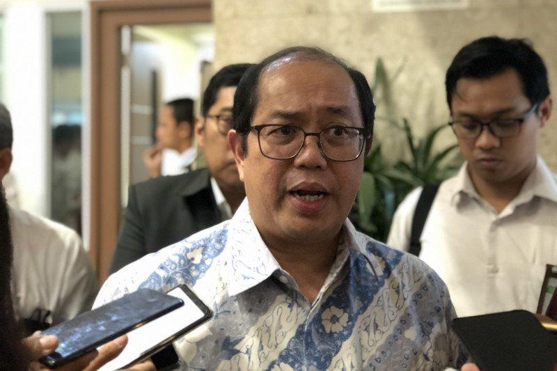 Kemenkeu: Bambang Trihatmodjo dicegah ke LN karena soal piutang negara