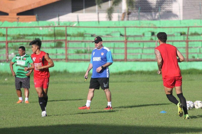 PSM Makassar siapkan tiga penyerang hadapi Lalenok United