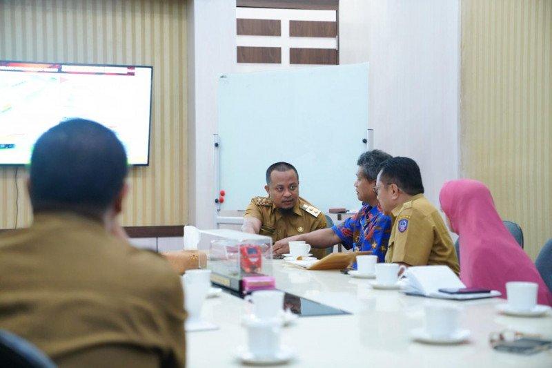 Pemerintah segera modernisasi Rumah Potong Hewan Tamangapa Makassar