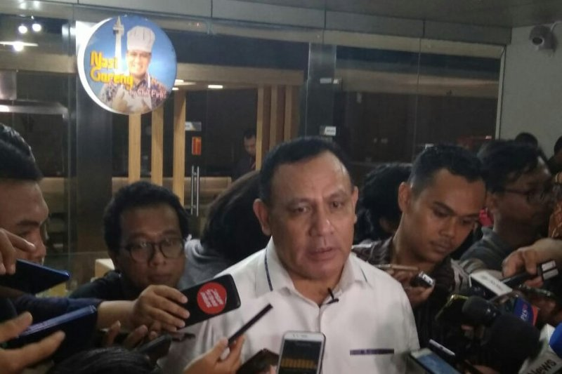 Ketua KPK: Hak PDIP lapor ke Dewas soal Harun Masiku