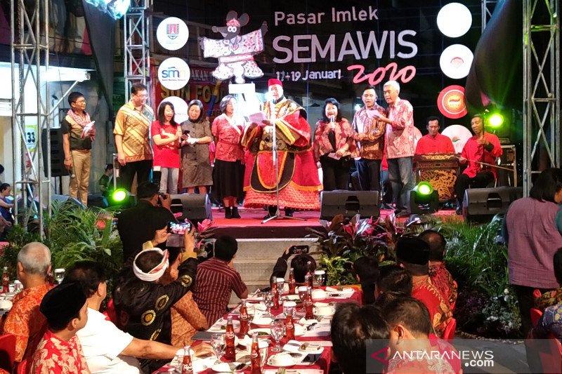 Wali Kota: Tidak ada minoritas dan mayoritas di Semarang