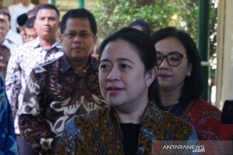 Ketua DPR: opsi pembentukan Pansus Jiwasraya tunggu proses di Panja