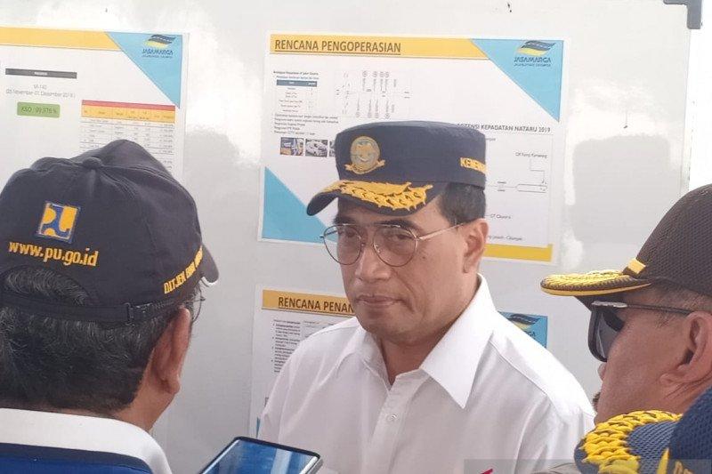 Menhub: KNKT-Ditjen Perhubungan Darat dalami kecelakaan di Subang