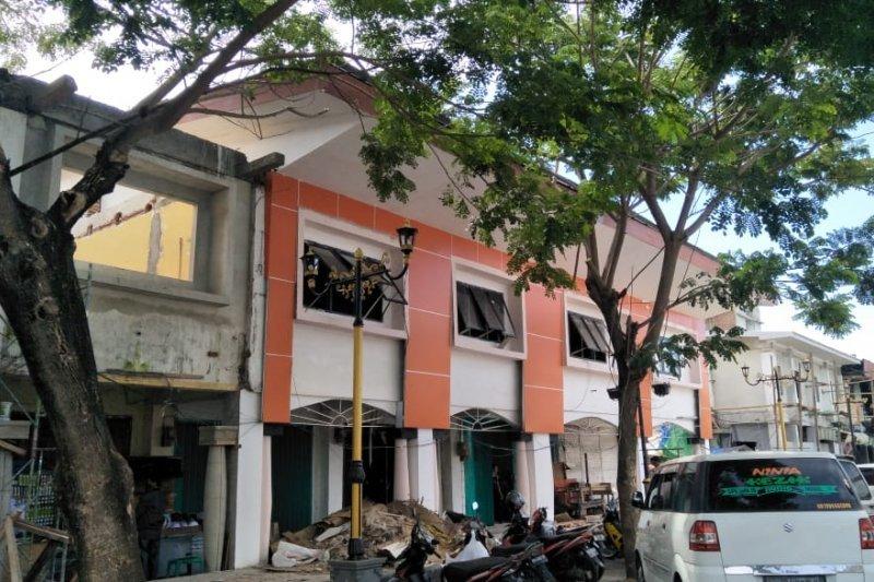 Disdag Mataram mengalihkan dana beli mobil ke penuntasan Pasar Cakranegara