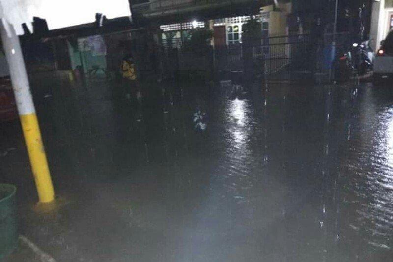 Banjir landa wilayah Polewali Mandar