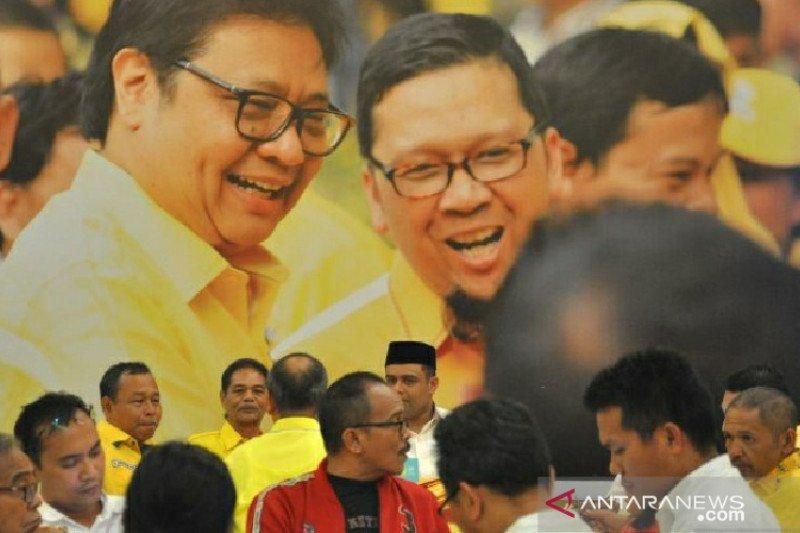 Partai Golkar Sumut tes kepatutan bakal calon kepala daerah