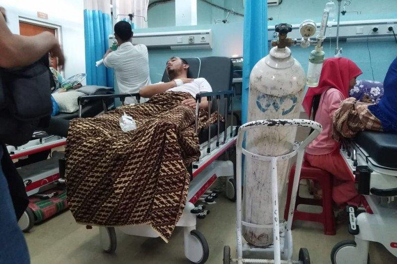 Wartawan Antara di Aceh Barat dikeroyok sekelompok orang