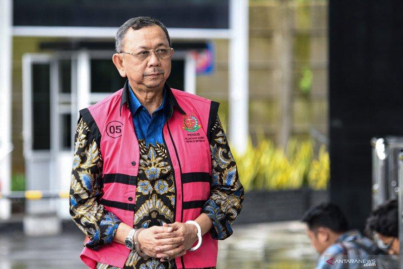 Kejaksaan Agung periksa dua saksi kasus korupsi Jiwasraya