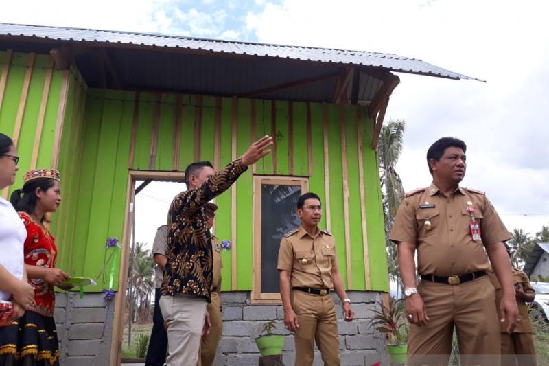 Yayasan Idep-YPAL  bentuk ketangguhan penyintas di Sigi hadapi bencana